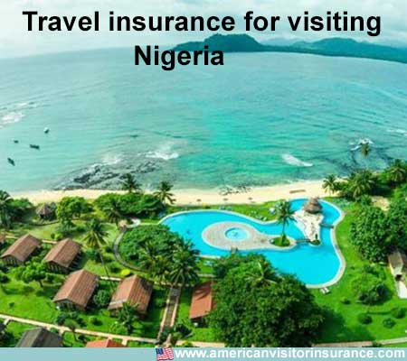 travel insurance for visiting Nigeria