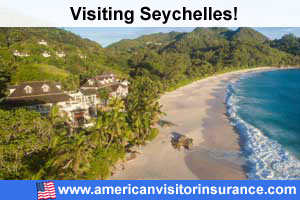buy travel insurance for Seychelles