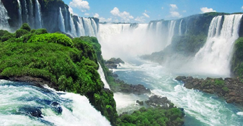 Travel insurance for Argentina