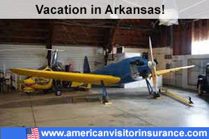 Alabama travel insurance