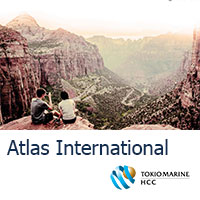 Atlas International Logo