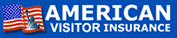 American visitor insurance logo