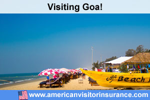 Travel insurance for goa