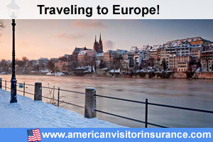 Travel healtha insurance for Europe