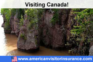 Buy travel insurance for canada