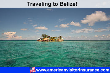 travel insurance for Belize