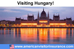 Travel insurance for Hungary