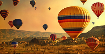 Travel insurance for Turkey