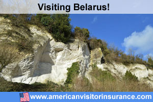 buy travel insurance for Belarus