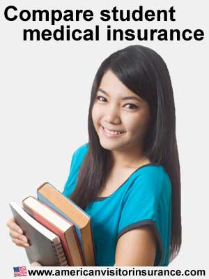 compare student medical insurance