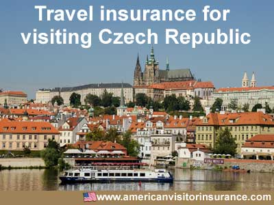 Czech republic travel insurance