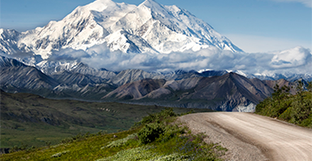 Travel insurance for Alaska