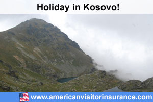 Travel insurance Kosovo