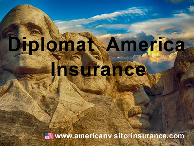 Diplomat America Comprehensive Insurance plan