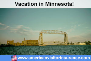 Minnesota travel insurance
