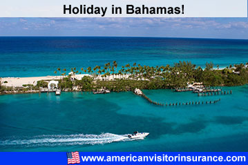 Bahamas Travel Insurance