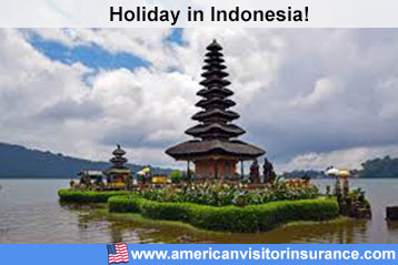 indonesia travel insurance