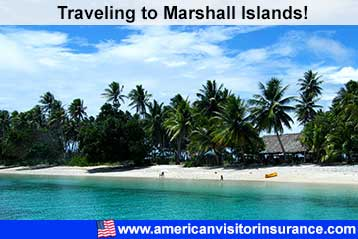 Travel insurance for marshall island
