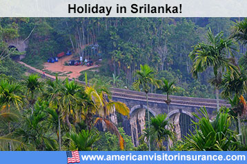travel insurance for srilanka