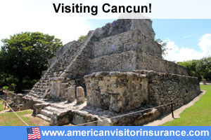 Travel insurance Cancun
