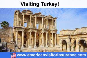 buy travel insurance for  Turkey