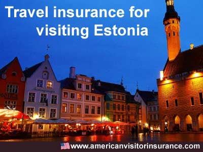 estonia travel insurance