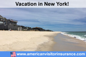 New York travel insurance