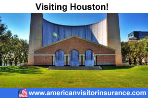 Travel insurance for Texas