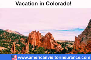 Colorado travel insurance