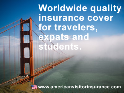 geoblue insurance for expats, student and travelers