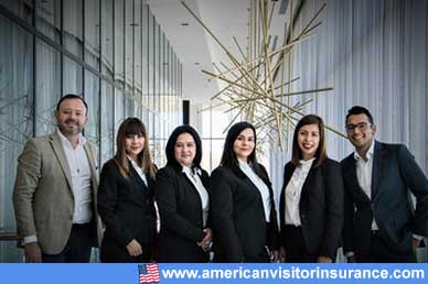 Business group travel Insurance
