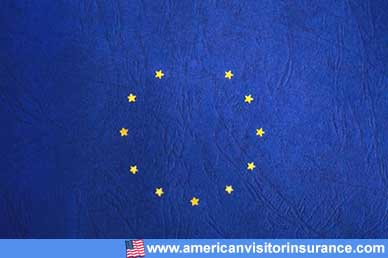 Schengen visa group travel insurance