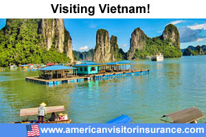 Travel insurance for Vietnam