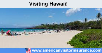 Travel insurance for Hawaii