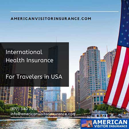 International health insurance