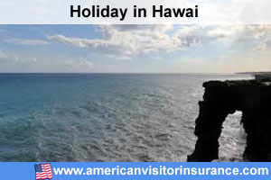 Travel insurance Hawaii