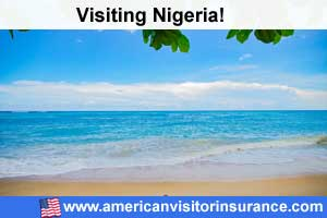 buy travel insurance for Nigeria