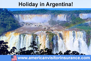 travel insurance Argentina