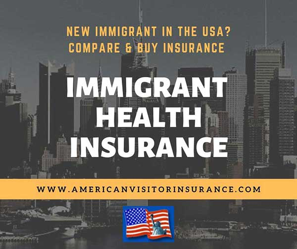 immigrant health insurance