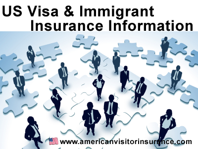 US visa and immigration information