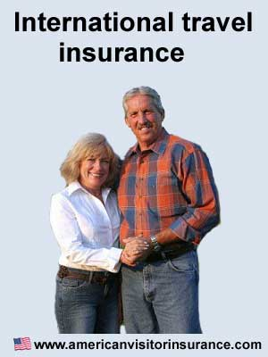 Globehopper travel insurance for older US travelers