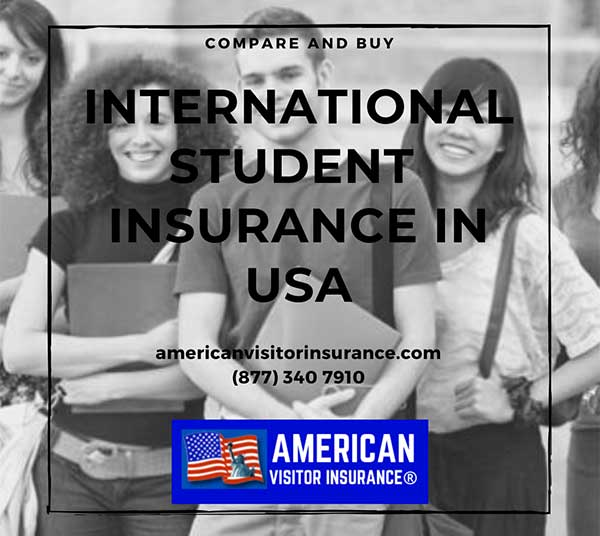 international students USA