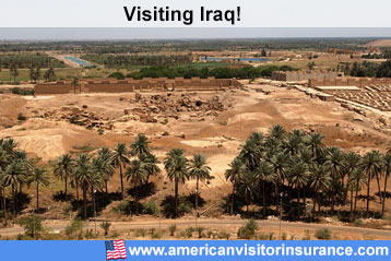 Travel insurance for iraq