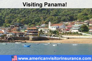 Buy travel insurance for Panama