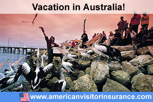Travel insurance for Kangaroo Park