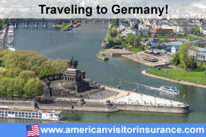 Germany travel insurance