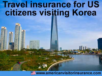 korean travel insurance