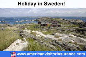 travel insurance Sweden