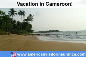 Cameroon travel insurance