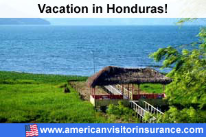 Honduras travel insurance